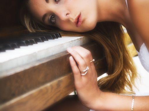 Street Piano Shoot – Melissa Tootoosis