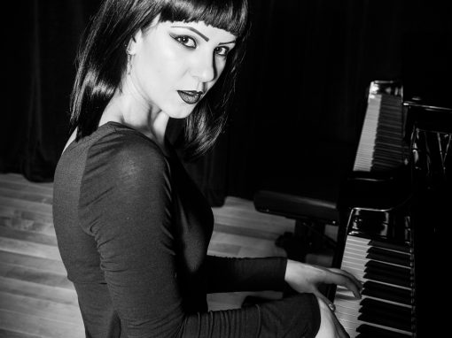 EPIC PIANO SERIES – PART 3 –  YOLANDA IZZOTTI