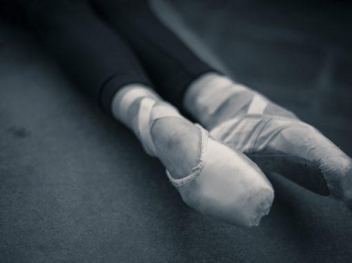 Ballet Series – Part 1