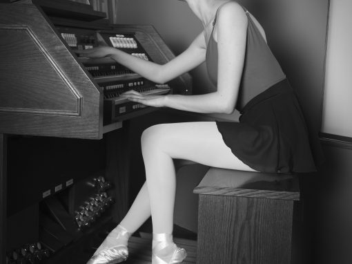 Ballet Series – Part 2