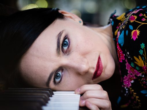 EPIC PIANO SERIES – PART 2 – Breanne Demong