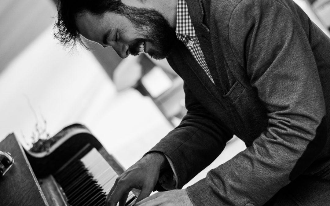 EPIC PIANO SERIES – PART 5 –  JONATHAN FERGUSON